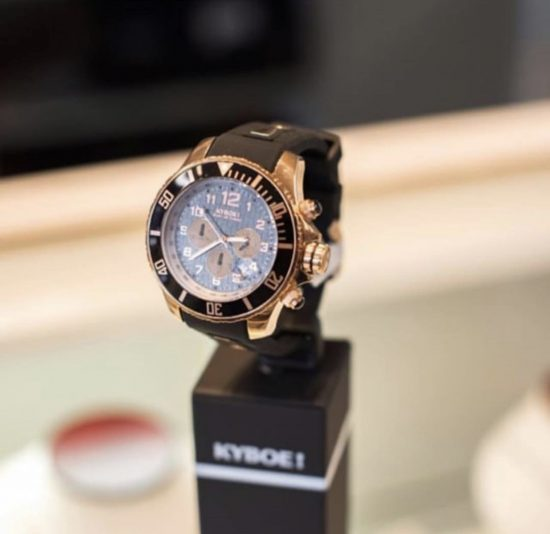 Men's Kyboe Watch