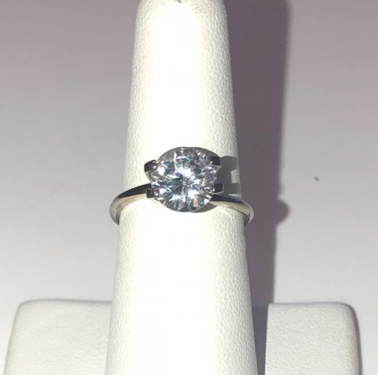 2.37 Round Diamond